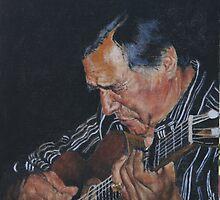 Flamenco by David McEwen