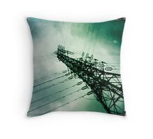 Magneticity Throw Pillow