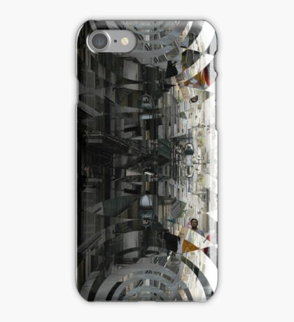 _SAM1090_GIMP iPhone Case/Skin