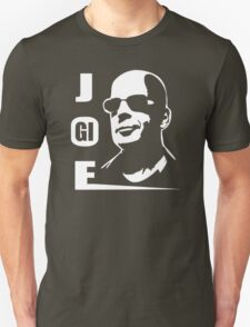 Bruce  Willis G.I T-Shirt