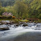 Watersmeet Hunting Lodge by Rob Lodge