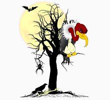 Halloween Buzzard Unisex T-Shirt