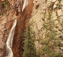 Seven Falls by leftwinger7