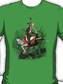 Ostrian Cavalry T-Shirt