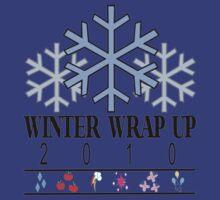 Winter Wrap-Up Tee