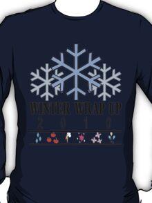 Winter Wrap-Up Tee T-Shirt
