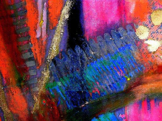 Rough Passage IV by © Angela L Walker