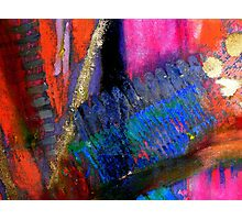 Rough Passage IV Photographic Print