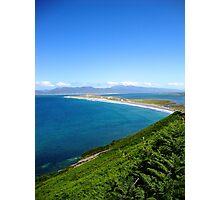 Kerry Coastline - Ireland Photographic Print