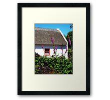 Irish Summer - Kerry, Ireland Framed Print