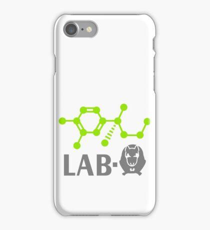 Adrenaline Lab-Rat VRS2 iPhone Case/Skin