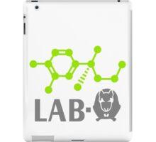 Adrenaline Lab-Rat VRS2 iPad Case/Skin