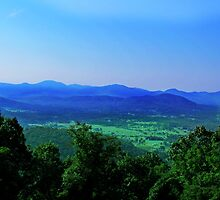 Scenic Virginia by designsbylisa