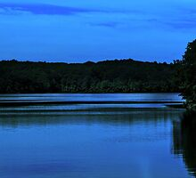 Solitude at Lake Holiday by designsbylisa