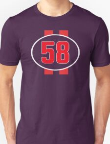Classic Marco Simoncelli T-Shirt