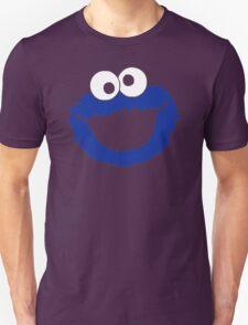 COOKIE MONSTER Sesame Street T-Shirt