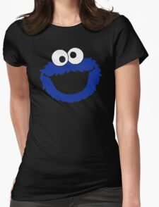 COOKIE MONSTER Sesame Street T-Shirt