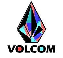 Volcom by cassiepdesigns