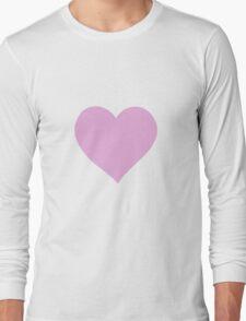 Companion T-shirt Long Sleeve T-Shirt