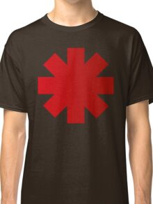 Red Hot Chilli Peppers RHCP Classic T-Shirt