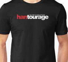 HANTOURAGE Unisex T-Shirt