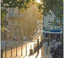 LE CAFÉ by Get Carter