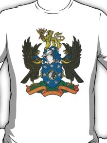 BBC Coat of Arms T-Shirt