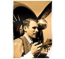 Howard Hughes : the Goodwood years Poster