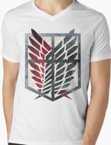 Scouting Legion ( alternative ) Mens V-Neck T-Shirt