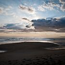 Just another Plum Island sunrise by RonSparks
