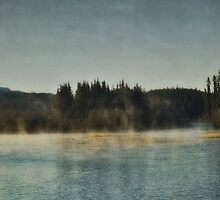 early hour by Priska Wettstein