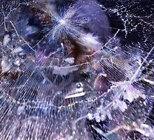 BEYOND THE BROKEN GLASS by Spiritinme