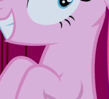 Why so Pinkie? Sticker