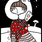 Lumi Olento (Speak no Evil) by Anita Inverarity
