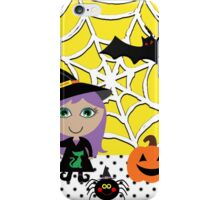 Trick or Treat - Halloween 2015 iPhone Case/Skin