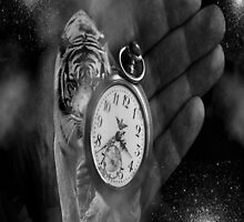 And We Roar From Time To Time by ArtChances