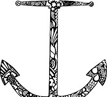 anchor by kk3lsyy