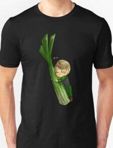 Hannibal vegetables - Celery Unisex T-Shirt
