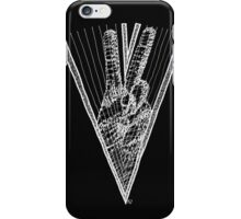 Victory - Large iPhone Case/Skin
