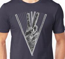 Victory - Large Unisex T-Shirt