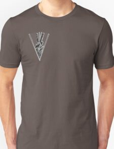 Victory - Small T-Shirt