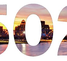 Louisville 502 by icarlyk95