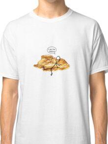 Stickman Walrus Classic T-Shirt