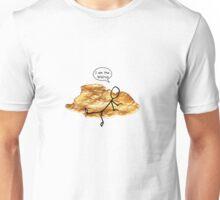 Stickman Walrus Unisex T-Shirt