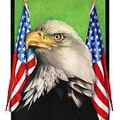 Freedoms Pride by Sheryl Unwin