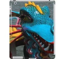 Dragon Head iPad Case/Skin