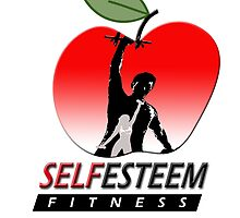 Self Esteem Fitness logo #3 by slim6