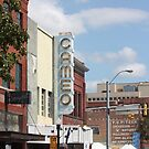 Cameo Theater by Cathy Cale