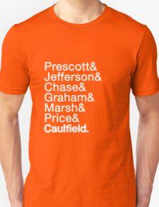 Life is Strange Helvetica Shirt T-Shirt