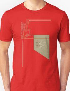 New Technology Commands T-Shirt